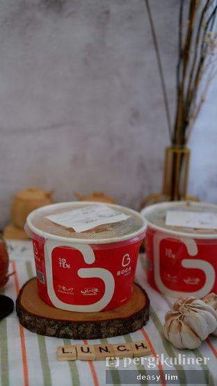 Foto 2 - Makanan di Pepper Lunch oleh Deasy Lim