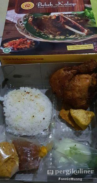 Foto 2 - Makanan di Bebek Kaleyo Express oleh Fannie Huang||@fannie599
