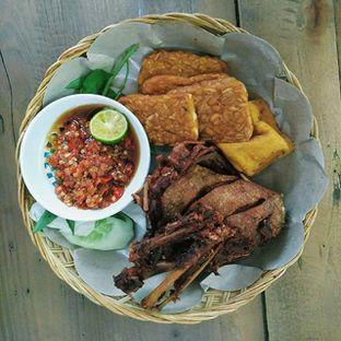 Foto - Makanan di Bebek Goreng Randu Sari oleh Anca  Syah