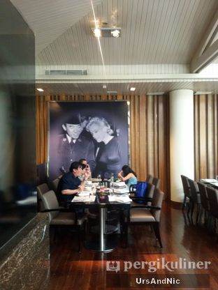 Foto review Signatures Restaurant - Hotel Indonesia Kempinski oleh UrsAndNic  76