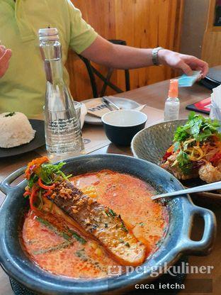 Foto 1 - Makanan di Gioi Asian Bistro & Lounge oleh Marisa @marisa_stephanie
