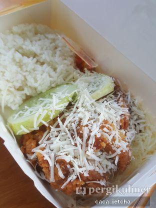 Foto 4 - Makanan di Geprek Bensu oleh Marisa @marisa_stephanie