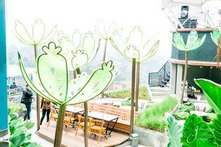 Foto review Cakrawala Sparkling Nature Restaurant oleh Jeanettegy jalanjajan 4