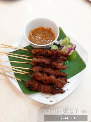 Foto 1 - Makanan di GH Corner oleh MiloFooDiary | @milofoodiary