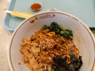 Foto review Golden Lamian Express oleh Fuji Fufyu 2