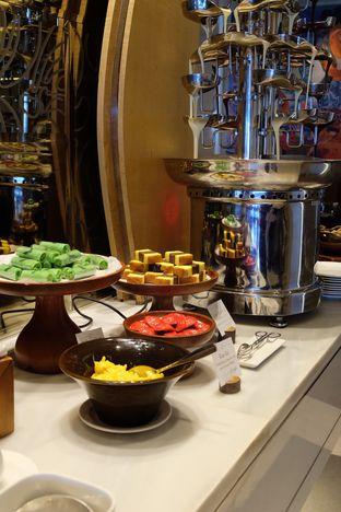 Foto 8 - Interior di Arts Cafe - Raffles Jakarta Hotel oleh Wawa | IG : @foodwaw