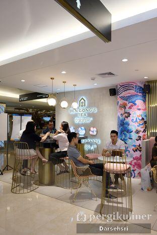 Foto 5 - Interior di Ben Gong's Tea oleh Darsehsri Handayani