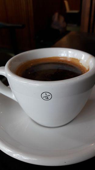 Foto 2 - Makanan di 1/15 One Fifteenth Coffee oleh Andri