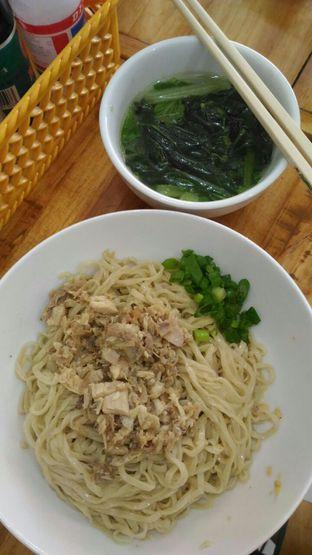 Foto 1 - Makanan di Mie Tasik GOR Padjajaran (San Jose) oleh Kika Putri Soekarno