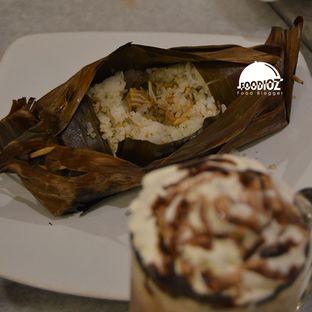 Foto 1 - Makanan di Nat's Kitchen oleh IG: FOODIOZ