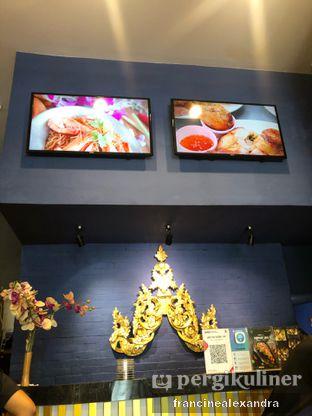 Foto 4 - Interior di Larb Thai Cuisine oleh Francine Alexandra
