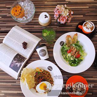 Foto 3 - Makanan di Mokka Coffee Cabana oleh claredelfia