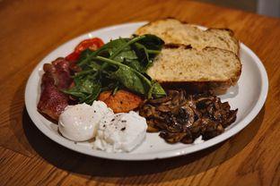 Foto 2 - Makanan(Big Brekky) di Two Hands Full oleh Fadhlur Rohman