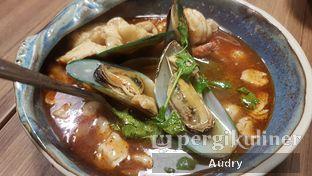 Foto 1 - Makanan(Tom Yum Seafood) di Thai Street oleh Audry Arifin @makanbarengodri