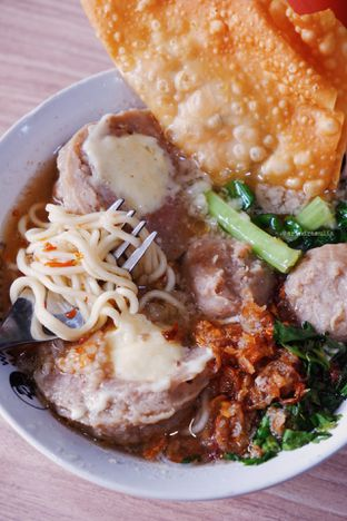 Foto 1 - Makanan di Bakso Misterius oleh Indra Mulia