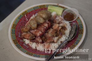 Foto - Makanan di Panggang Babi Pasirkaliki oleh Kevin Leonardi @makancengli