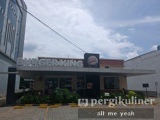 Foto 4 - Eksterior di Burger King oleh Gregorius Bayu Aji Wibisono