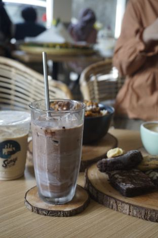 Foto 3 - Makanan di Sunyi House of Coffee and Hope oleh yudistira ishak abrar