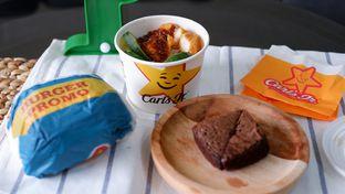 Foto 2 - Makanan di Carl's Jr. oleh Deasy Lim