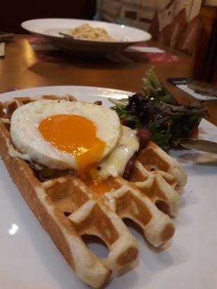 Foto 8 - Makanan di Pancious oleh Maissy  (@cici.adek.kuliner)