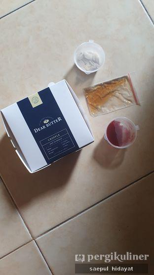 Foto review Dear Butter oleh Saepul Hidayat 6