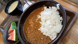Foto 2 - Makanan(Curry) di Sukiya oleh Komentator Isenk