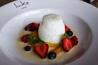 Foto 19 - Makanan(Floating island, seasonal fruits, Frangelico anglaise ) di Salt Grill oleh Wisnu Narendratama