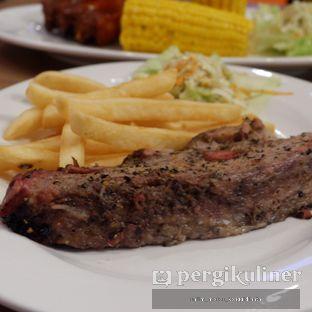 Foto 1 - Makanan di JR'S Barbeque oleh Oppa Kuliner (@oppakuliner)