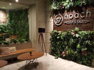 Foto 8 - Interior di Noach Cafe & Bistro oleh Stallone Tjia (@Stallonation)