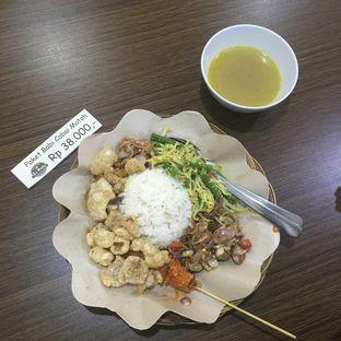 Foto review Babi Guling Ko Made oleh Yessica Angkawijaya 2