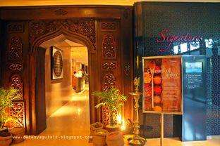 Foto review Signatures Restaurant - Hotel Indonesia Kempinski oleh Winda Puspita 11