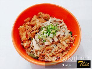 Foto review Bakmi Akiong oleh Tirta Lie 1