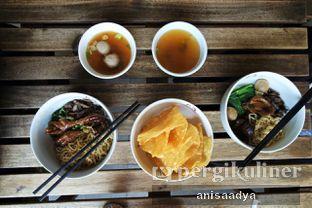 Foto 4 - Makanan di Mie & You oleh Anisa Adya