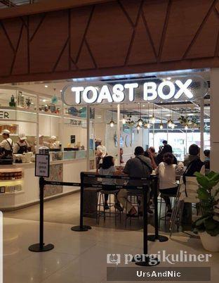 Foto 6 - Eksterior di Toast Box oleh UrsAndNic