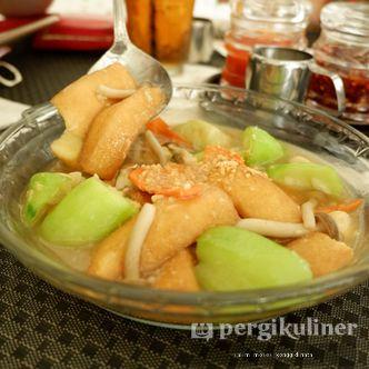 Foto Makanan di Hong Kong Cafe