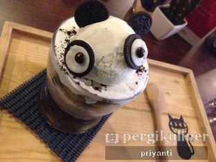 Foto 2 - Makanan di Cyrano Cafe oleh Priyanti  Sari