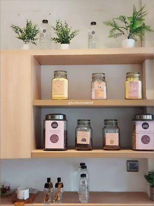 Foto 6 - Interior di Cafe Phyto Organic oleh Alvin Johanes
