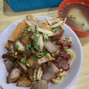 Foto 1 - Makanan di Depot Aan Ping Lao oleh Yepsa Yunika