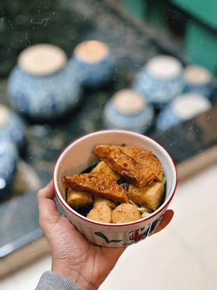 Foto - Makanan di Pempek Kenari oleh Isabella Chandra