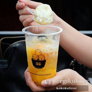 Foto review Tang Yuan oleh Koko Kuliner 1