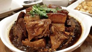 Foto 2 - Makanan di Angke Restaurant oleh Mitha Komala