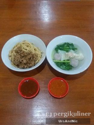 Foto 1 - Makanan di Mie Naripan oleh UrsAndNic