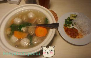 Foto 1 - Makanan di House of Wok oleh Resy Alifiyanti
