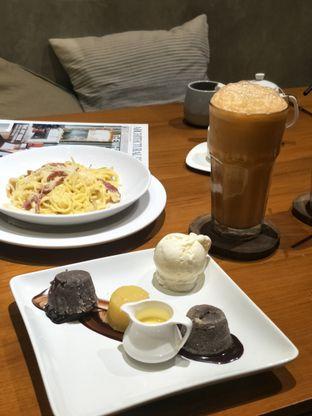 Foto 4 - Makanan di Monkey Tail Coffee oleh thehandsofcuisine