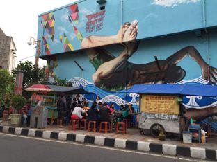 Foto 3 - Eksterior di Bubur Cirebon oleh Marsha Sehan