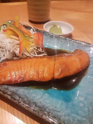 Foto 1 - Makanan di Nama Sushi by Sushi Masa oleh Lid wen