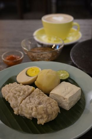 Foto 5 - Makanan di Kaffeine Kline oleh yudistira ishak abrar