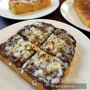 Foto review Onbbit Toast oleh JC Wen 3