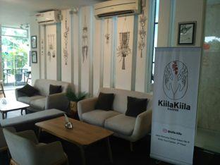 Foto review Kiila Kiila Cafe oleh Gita Pratiwi 4