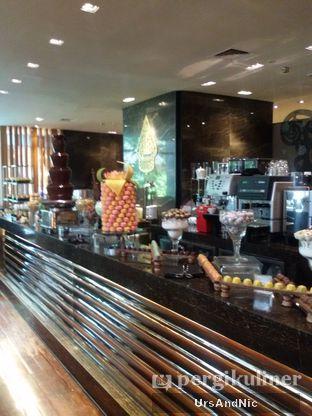 Foto review Signatures Restaurant - Hotel Indonesia Kempinski oleh UrsAndNic  38